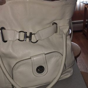 London Fog Bag